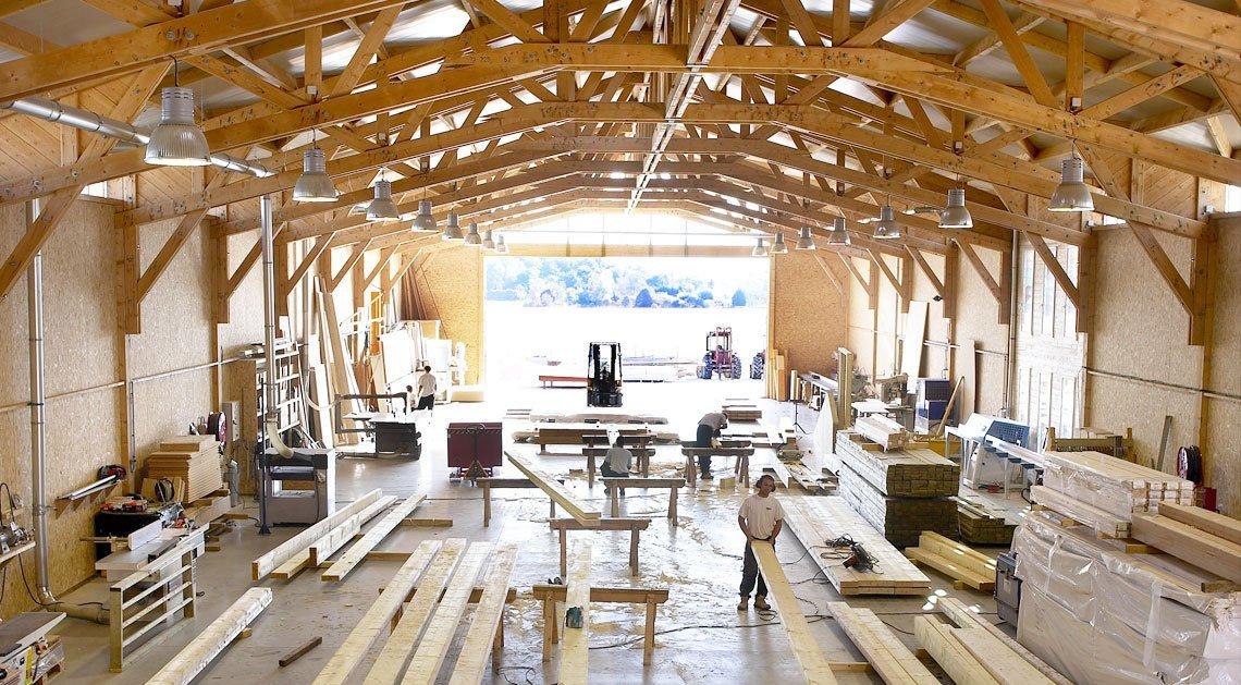 Atelier Tradition Bois