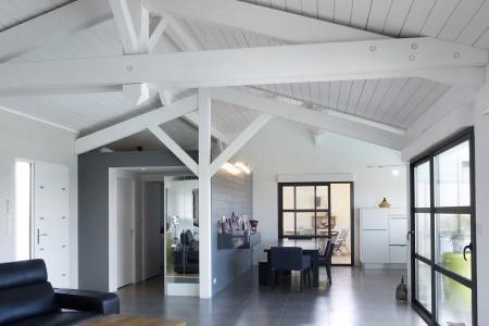 L'isolation phonique d'une maison ossature bois