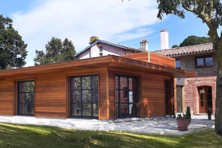 Quelles solutions choisir pour l'agrandissement de sa maison ?